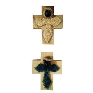 cruz pequenia iman